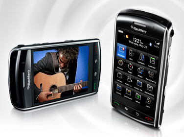 How much is a blackberry storm