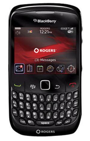 blackberry curve 8520 violet. Rogers BlackBerry Curve 8520
