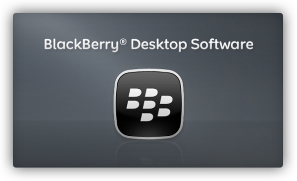 BlackBerry Desktop Software 6 Available To Select Beta Zone Members