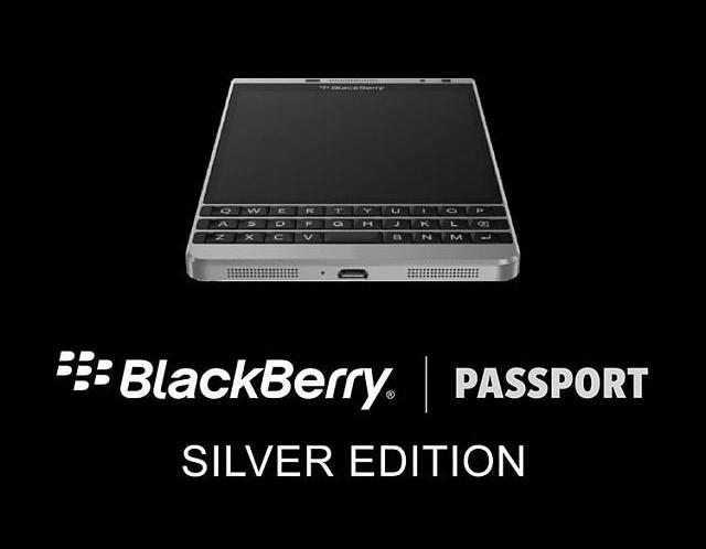 Verizon Blackberry Passport Silver Blackberry-passport-silver